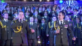 Russian Army Get Lucky Cover ( Daft Punk)