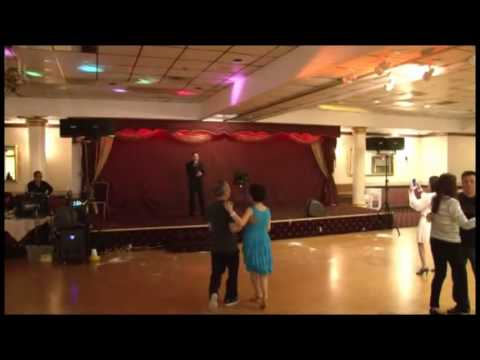 2013 Tho Nhon School Reunion party DISC 5 PT 2