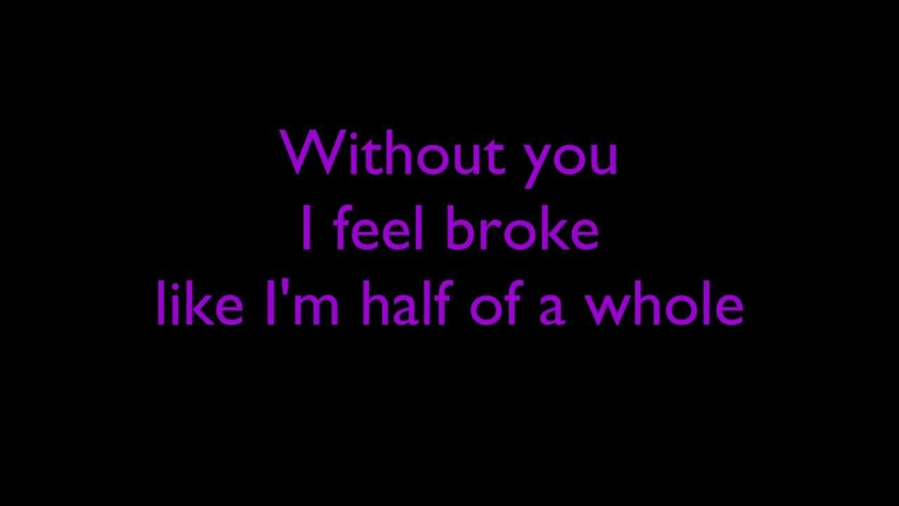 We The Kings-Sad Song Lyrics - YouTube Sad Song We The Kings