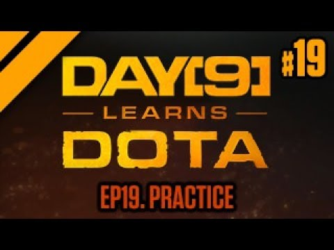 Day[9] Learns Dota Ep 19 - Purge live coaching on Phantom Lancer and Bane