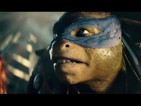 Michael Bay F@$%ed up Teenage Mutant Ninja Turtles: Megan Fox
