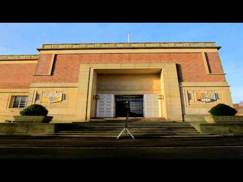 Barber Institute of Fine Arts Great Barr Birmingham West Midlands