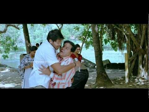 Aarya & Santhanam Comedy from Bose Engira Baskaran Ayngaran HD Quality