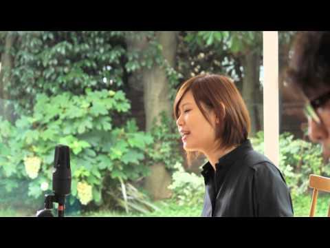 """絢香 Ayaka - """"やさしさに包まれたなら"""" 音楽で遊んでみた (Studio Session LIVE)"""