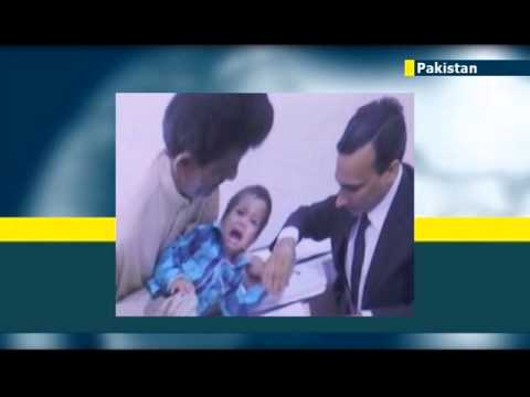 Pakistani baby dismissed of murder charges