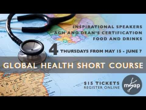 Global Health Short Course 2014 (GHSC)