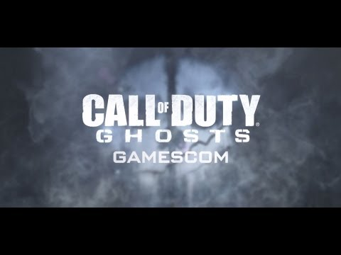 Новое видео из MP CALL OF DUTY: GHOSTS