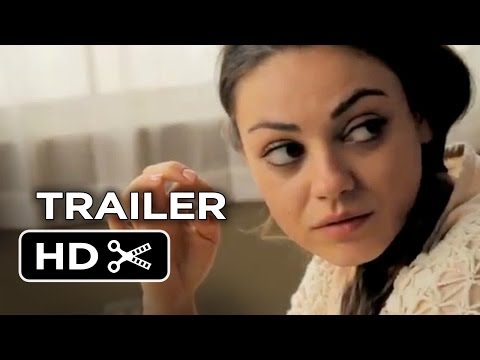 Tar Official Trailer #1 (2013) - Mila Kunis Movie HD,