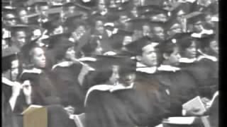 Lyndon B. Johnson-Remarks at the Howard University Commencement (June 4, 1965)