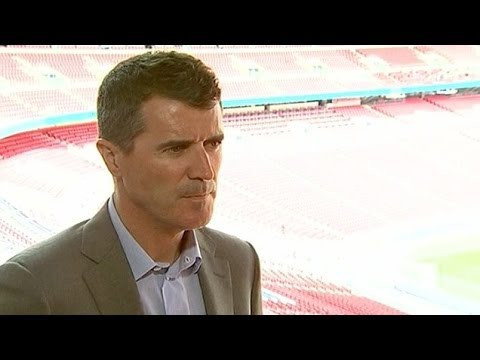 Roy Keane Says Louis van Gaal Is The Right Man For Man Utd