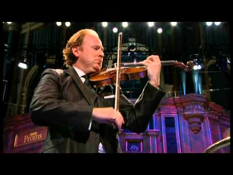 Daniel Hope - Prokofiev - Violin Concerto No 2 in G minor, Op 63