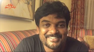 Puri jaganath About Srimanthudu Movie