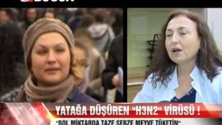 TÜRKİYE'Yİ SARSAN VİRÜSTE İLK 4 SAAT ÇOK ÖNEMLİ