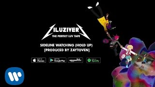 Lil Uzi Vert - SideLine Watching (Hold Up) [Produced By Zaytoven]