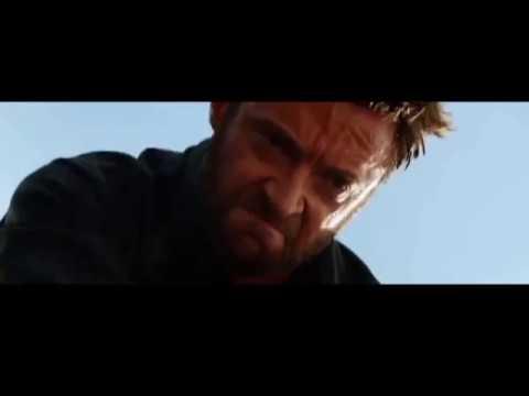 Logan (The Wolverine) - Brutal Kill Compilation