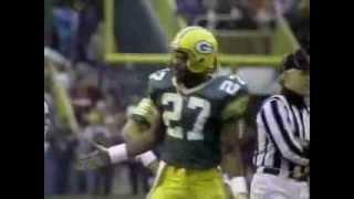Bears @ Packers '89