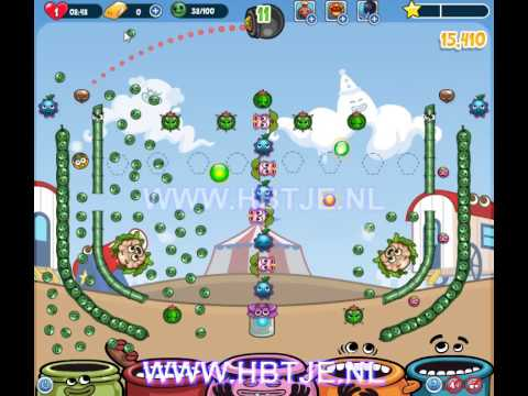 Papa Pear Saga level 487