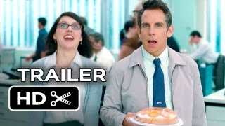 The Secret Life Of Walter Mitty Official Theatrical