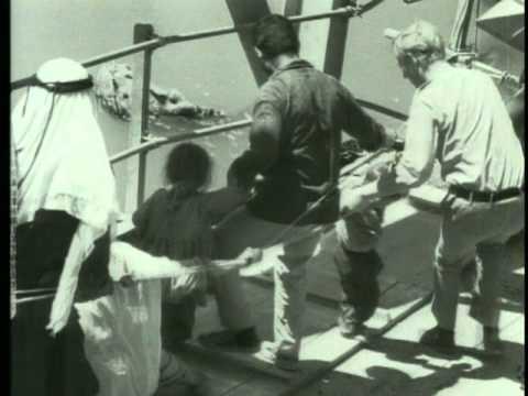 Six Day War 1967 - Part 3 of 3