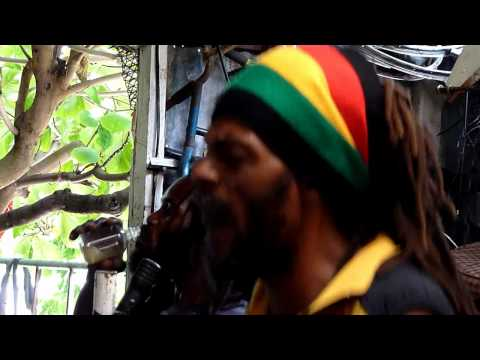 Father Culture - Rastafarian