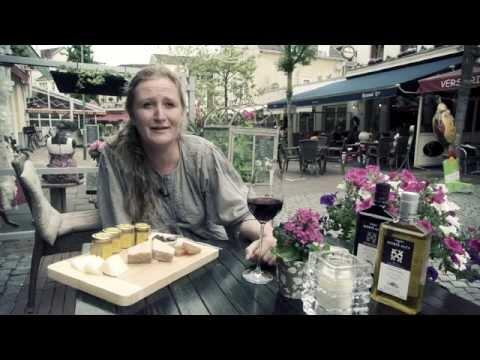 fijnproever Cecile van Berkum