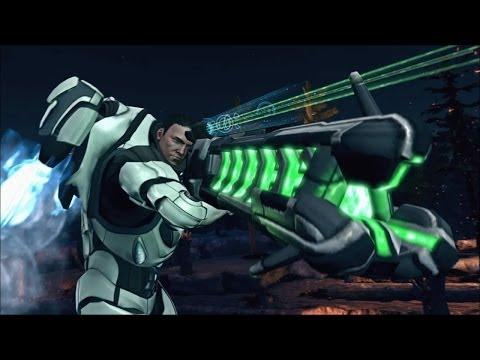 XCOM: Enemy Unknown — лонч-трейлер