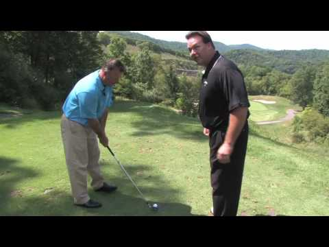 Golfin' Around - Rocky Gap Part 1