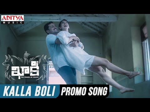 Khakee-Movie-Kalla-Boli-Song-Promo