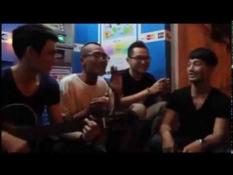 Ngẫu Hứng   Nah and Wowy   Khu Tao Sống   Hai Thế Giới   Một Điếu   YouTube