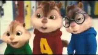 Alvin E Os Esquilos 2 Trailer (Dublado)