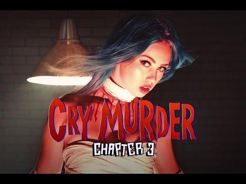 CRY MURDER  - SUMO CYCO
