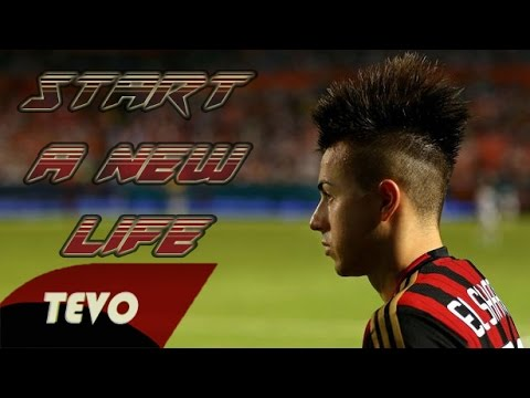 Stephan El Shaarawy | Start a New Life | 2013/14