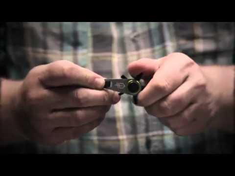Gerber® GDC Zip Hex Tool