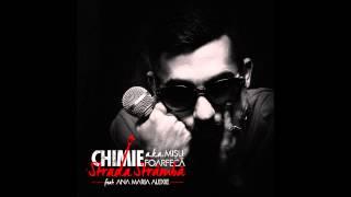 Chimie - Imigrantii feat. Ana Maria Alexie (prod. by Sagace)