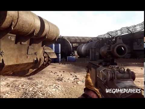 Medal of Honor Limited edition Gameplay : The Bagram Airport Chapter
