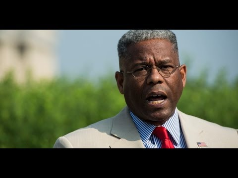 Allen West Links Obama's Crimea Comment to Fort Hood Shooting