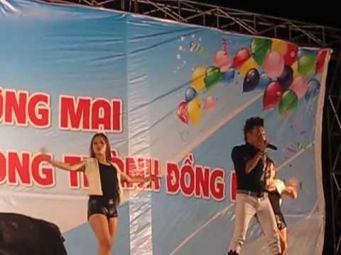 Liên khúc - Phạm Trưởng in Long Thành ( 6/7/13)
