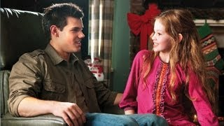 Renesmee And Jacob Love Story Or Sex Abuse Scandal