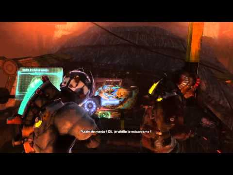 Hình ảnh trong video VOD - Laink et Terracid // Dead Space 3 [9/?]