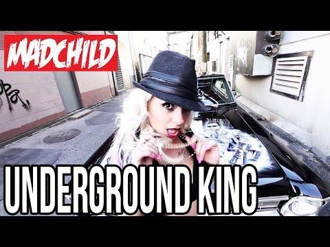 Madchild - Underground King