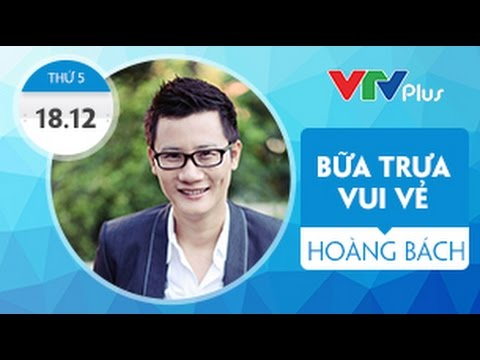 Bữa trưa vui vẻ cùng ca sĩ Hoàng Bách - 18/12/2014