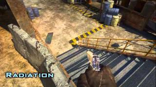 Call Of Duty Black Ops Glitches / Spots : PS3CodJumpers