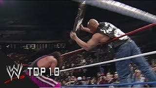 Instant Replay? - WWE Top 10