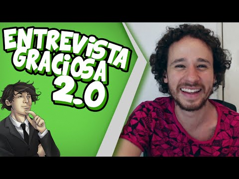 ENTREVISTA GRACIOSA 2.0 | Luisito Comunica