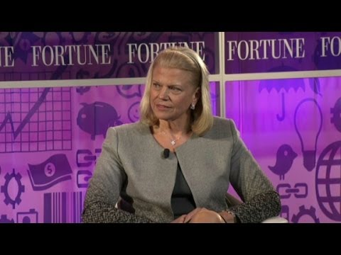 Why Watson is key to IBM's future