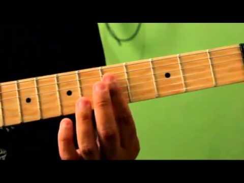 Show Gospel - Deus da minha vida Thalles - Video Aula Guitarra Base