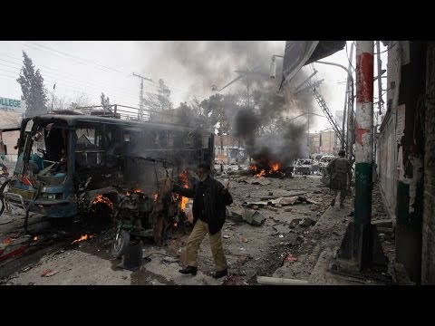 Will Pakistan's Ceasefire with the Taliban Hold?