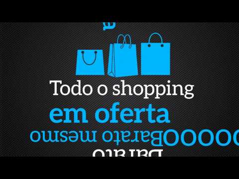 3 Américas - Black Friday Apressado