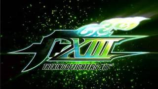 ATLUS Trailer: The King Of Fighters XIII