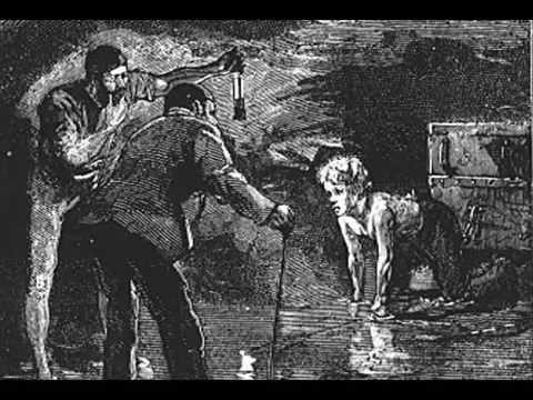 victorian england child labor essays